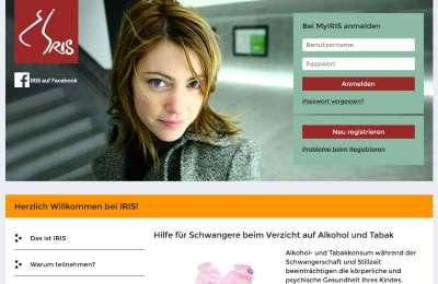 IRIS-Plattform.de